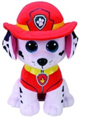 Ty Beanie Babies Marshall - Medium
