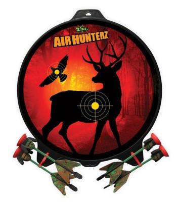 Zing Toys Target Air Hunterz