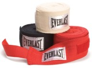 Everlast Three Pack Handwraps