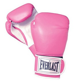 Women's Everlast Pro Training Gloves