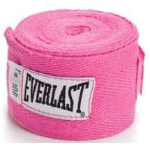 Everlast Standard Hand Wraps