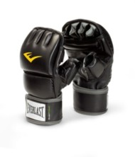 Everlast Wristwrap Heavy Bag Boxing Gloves