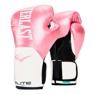 Women's Everlast Elite Prostyle Training Boxing Gloves