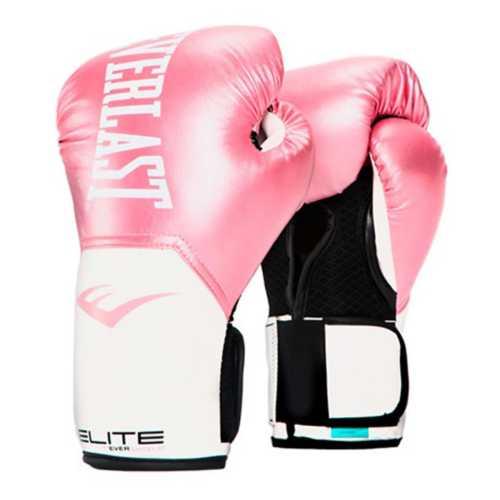 Women's Everlast Elite Prostyle Training Boxing Gloves
