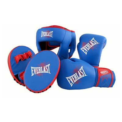 Everlast Prospect Youth Complete Boxing Kit