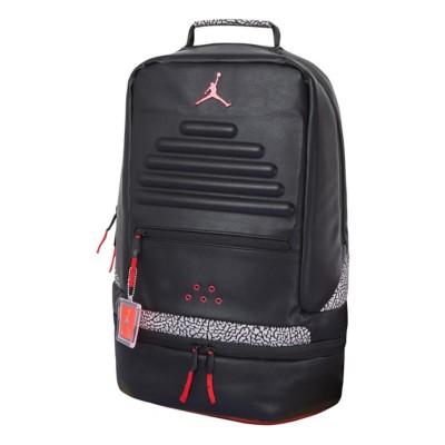 huge selection of f7abf ce988 Jordan Retro 3 Backpack