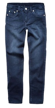 Gradeschool Girls' Levi's 710 Super Skinny Everyday Jean