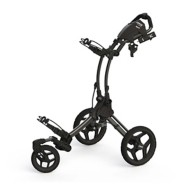 Clicgear Rovic Swivel RViS Push Cart