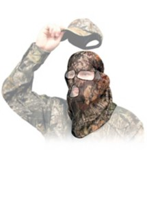 Primos Ninja Mesh Full Face Mask