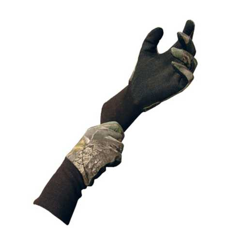 Primos Cotton Gloves With Sure Grip