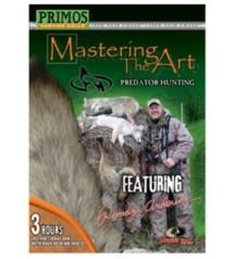 Primos Mastering the Art - Predator Hunting Instructional DVD
