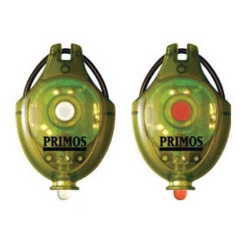 Primos Mini Cap Light 2 Pack