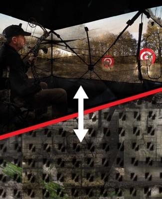 Primos Surroundview 360° Blind