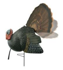Primos Killer B Full Strut Turkey Decoy