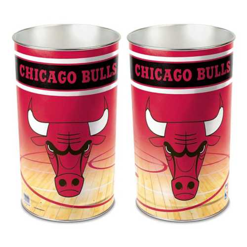 Wincraft Chicago Bulls Trash Can