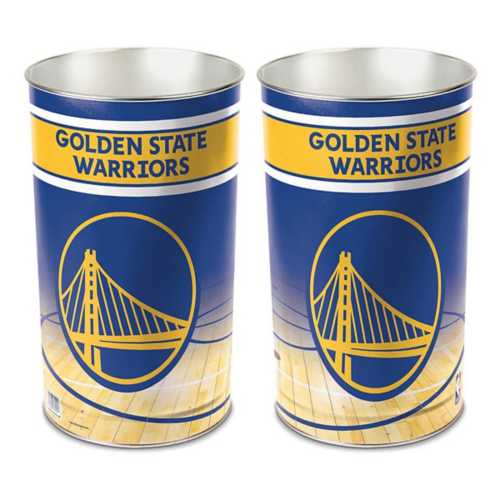 Wincraft Golden State Warriors Trash Can