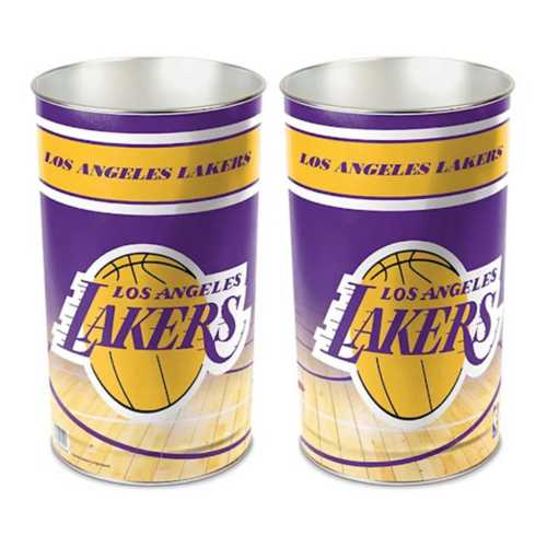 Wincraft Los Angeles Lakers Trash Can