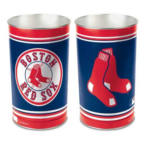 Wincraft Boston Red Sox Trash Can