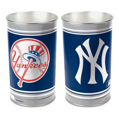 Wincraft New York Yankees Trash Can