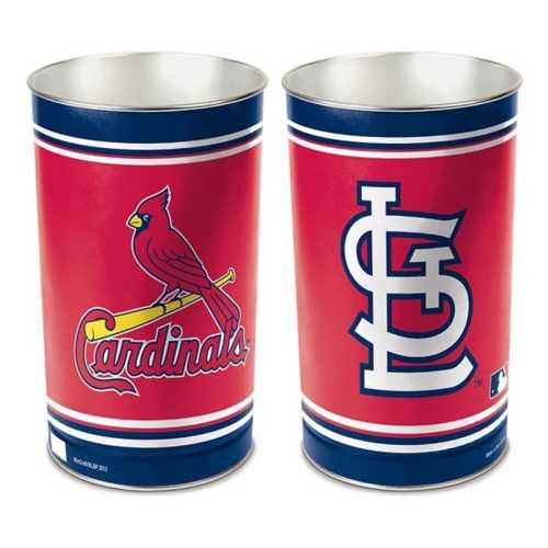 Wincraft St. Louis Cardinals Trash Can
