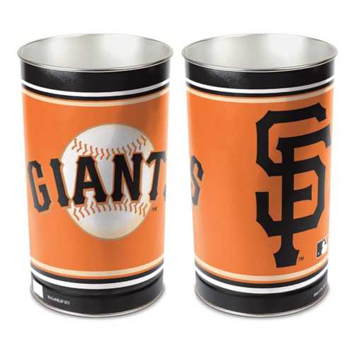 Wincraft San Francisco Giants Trash Can