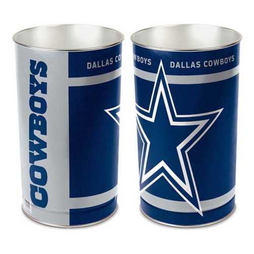 Wincraft Dallas Cowboys Trash Can