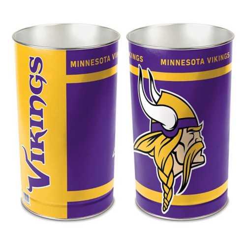 Wincraft Minnesota Vikings Trash Can