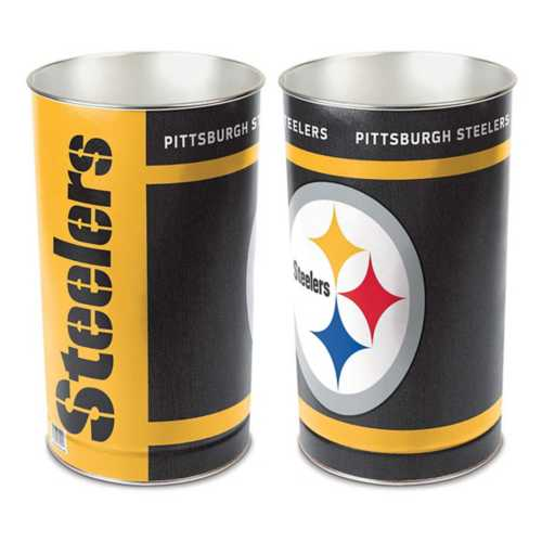 Wincraft Pittsburgh Steelers Trash Can