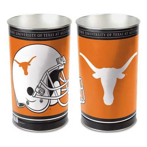 Wincraft Texas Longhorns Trash Can