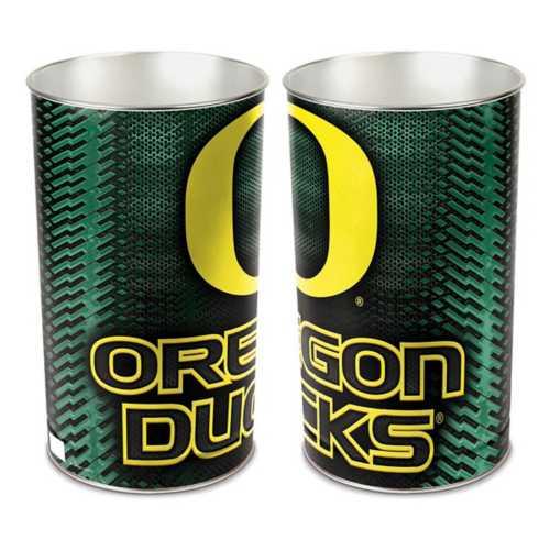 Wincraft Oregon Ducks Trash Can