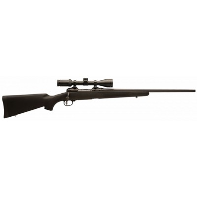 Savage Arms 11/111 Trophy Hunter XP 223 Remington Rifle Package