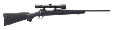 Savage Arms 11/111 Trophy Hunter XP Package 22-250 Remington Rifle' data-lgimg='{
