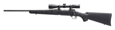 Savage Arms 11/111 Trophy Hunter XP Package Left-Hand 243 Winchester Rifle' data-lgimg='{