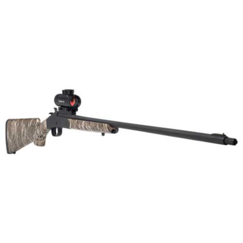 Stevens 301 Turkey XP Bottomland Single Shot Shotgun