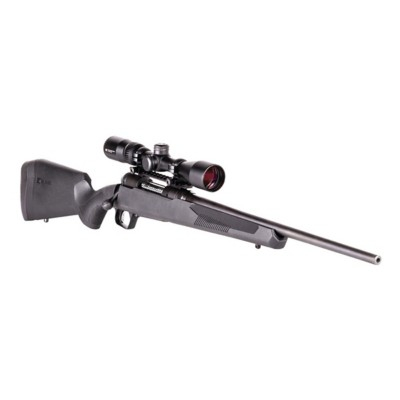 Savage Arms 110 Apex Hunter XP Package Rifle