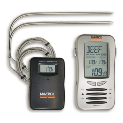 Maverick Dual Remote 2 Probe Digital Thermometer' data-lgimg='{