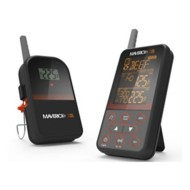 Maverick Extended Range Wireless BBQ and Meat Thermometer