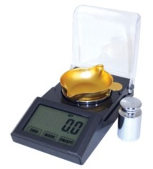 Lyman Micro Touch 1500 Electronic Scale