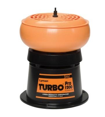 Lyman Turbo 1200 Pro Tumbler' data-lgimg='{