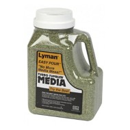 Lyman Easy Pour Turbo Brass Cleaning Media