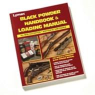 Lyman Book Black Powder 2nd Edition