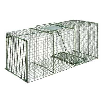 Dukes Heavy Duty Live Cage Traps