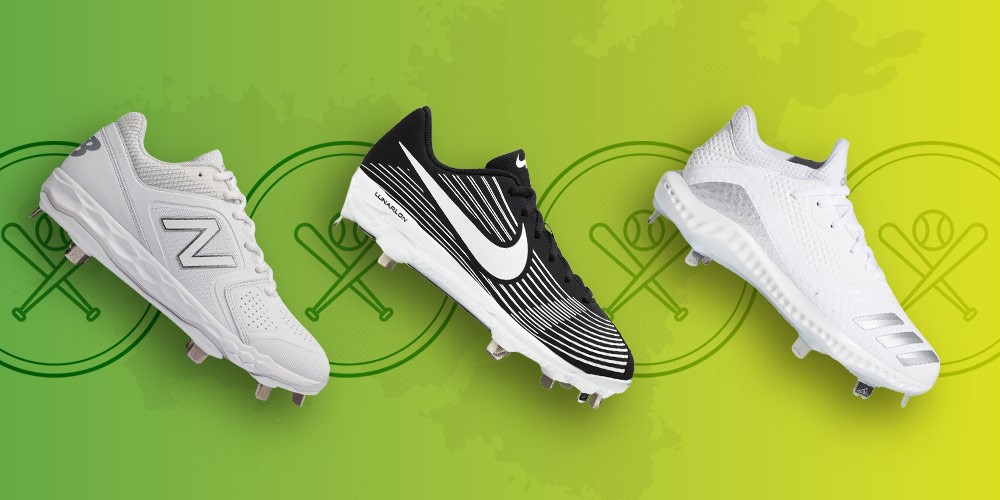 Best Softball Cleats for 2020