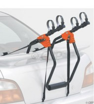 Saris Sentinel 2 Bike Trunk Rack