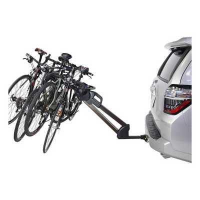 Saris Glide EX 4-Bike Hitch Rack