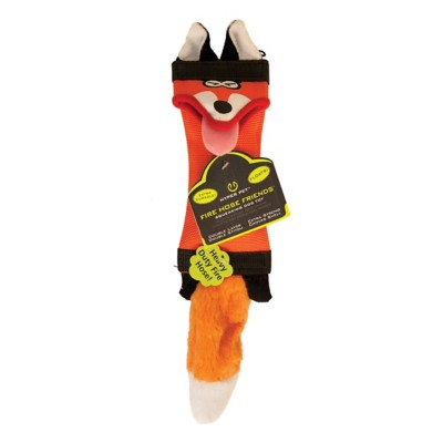 Hyper Pet Fire Hose Friends Dog Toy