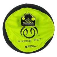 Hyper Pet 9-Inch Flippy Flopper Dog Toy