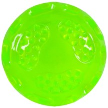 Hyper Pet Dura-Squeaks Small Ball Dog Toy