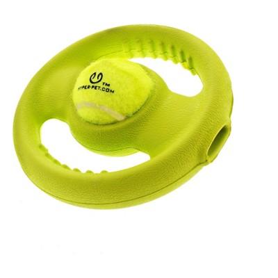 Hyper Hide-N-Squeak Dog Toy