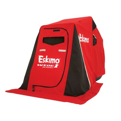 Eskimo Wide 1 Inferno Sled Shelter